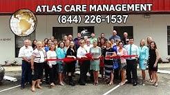 Atlas Care Management - 501 N Ridgewood Ave, Ste E, Edgewater, FL  - (844)226-1537