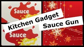 Ketchup Gun / ケチャップガン