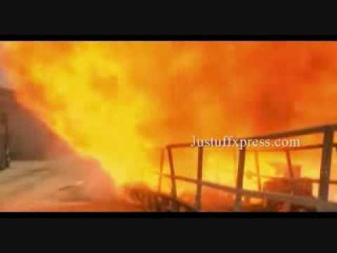 The Art of War III: Retribution Trailer