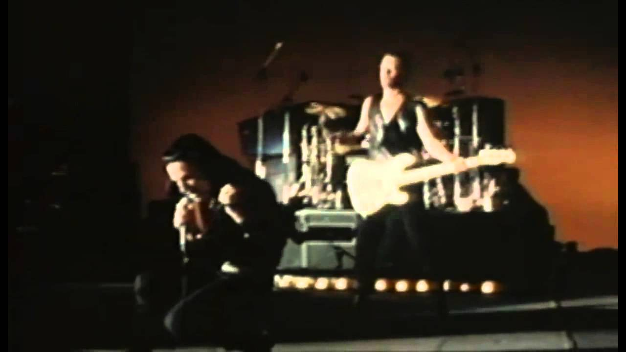 On This Day in 1987, U2 Kicked Off