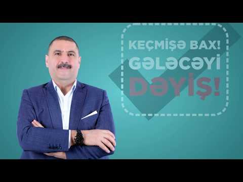 Qorxmaz İbrahimlinin 01.02.2020 Tarixində Seçicilər Ilə Görüşü.