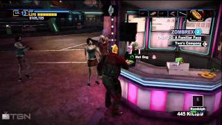 ★Dead Rising 2: Off The Record Part 15