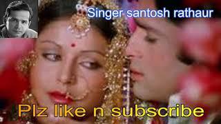 kabhi kabhi mere dil me || bollywood karaoke
