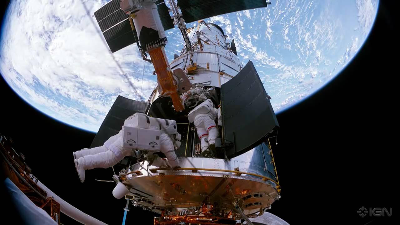 Hubble 3D Movie Trailer - Trailer 2010 HD - YouTube