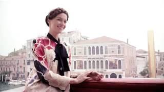 LAVIVA in Venedig | Mode Neo-Barock