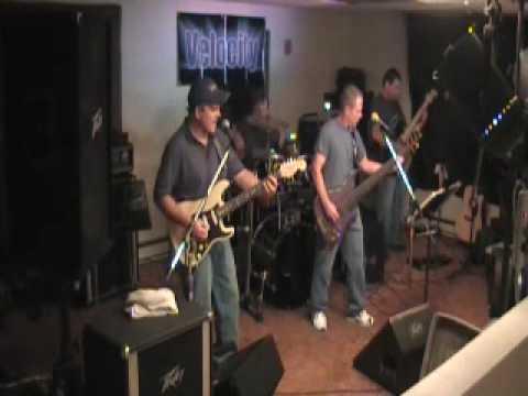 Velocity Band Video Demo - Gardner, Fitchburg, Leominster, MA Area