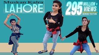 Muskan Kalra O Lagdi lahore di a girl name Song video player Lahore (mp4 video player) Bhushan Kumar