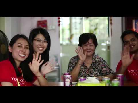 EYES (Engaging Youths, Empowering Seniors) Programme