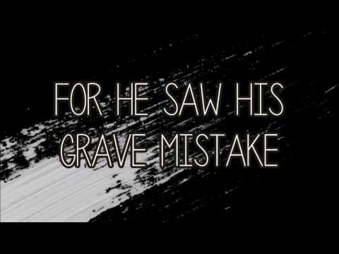 Poets of the Fall - The Poet and the Muse Lyrics HD