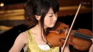 松尾依里佳・マキシシングル・Unlimited・ Erika Matsuo, Violinist 松尾依里佳 検索動画 1