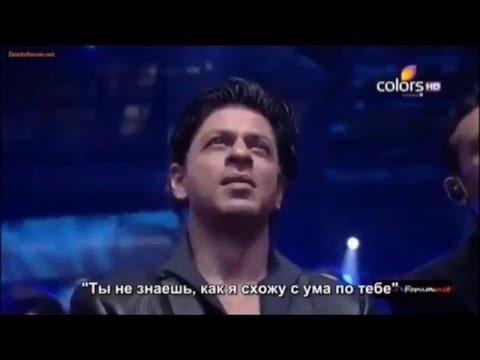 Aadesh Shrivastava - Suno Na Suno (to Shahrukh Khan). 6th Royal Stag Mirchi Music Awards. March 2014