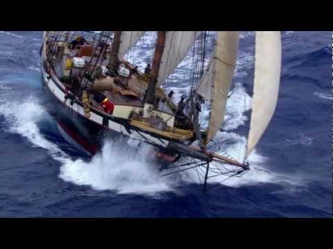 Lynx - America's Privateer Trailer HD