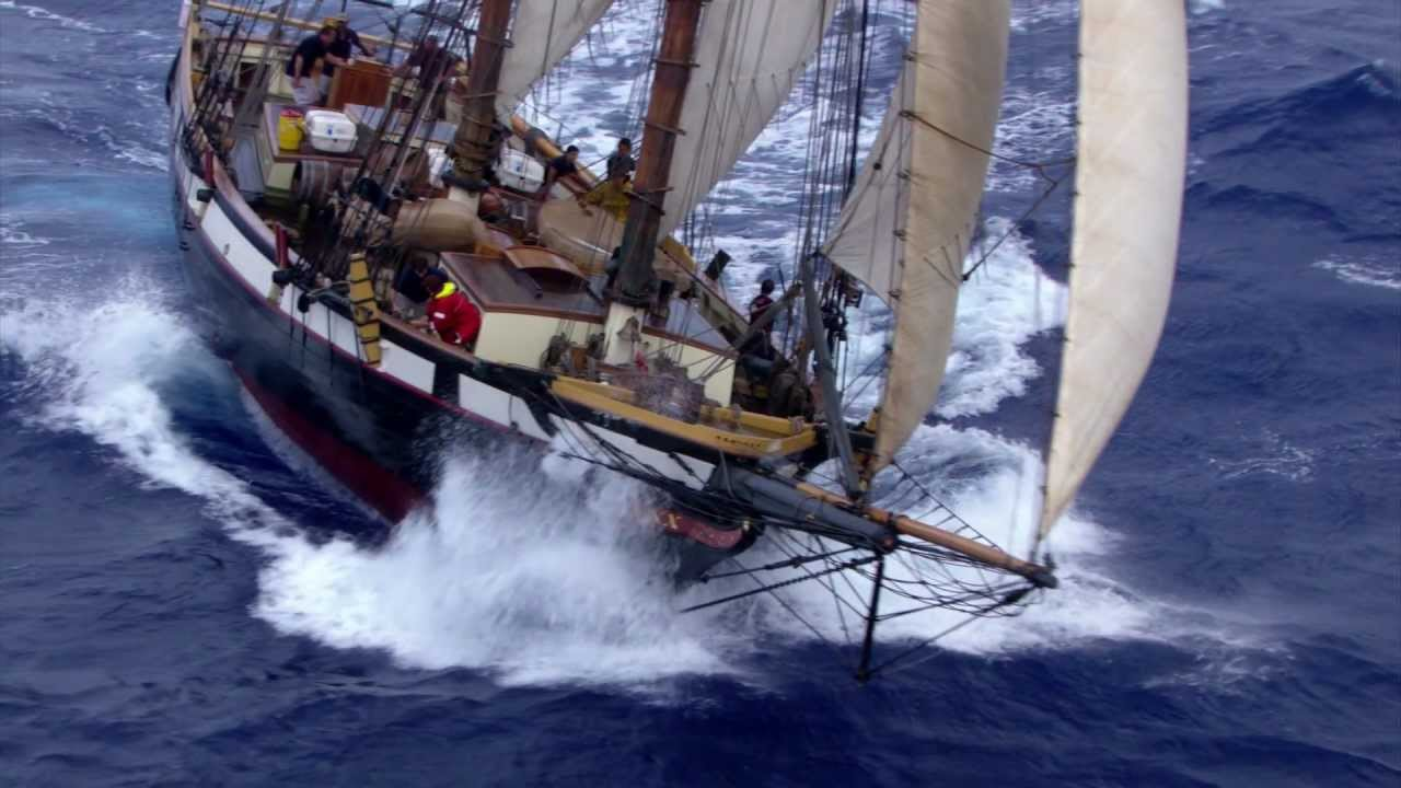 lynx americas privateer trailer hd youtube