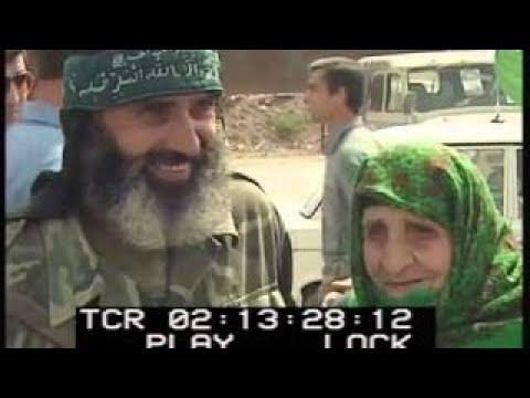 CHECHNYA, Chechnya War, Grozny, CH 161