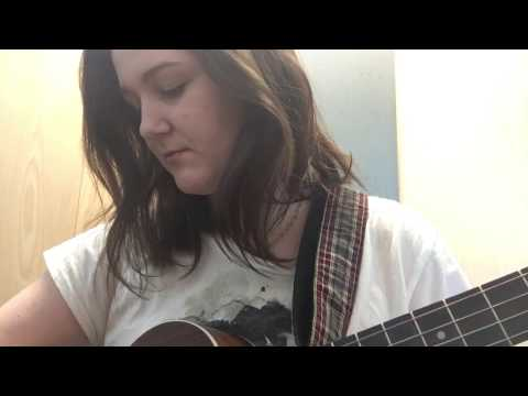 """""""RIvers"""" Tallest Man On Earth Cover By Alida McKeon"""
