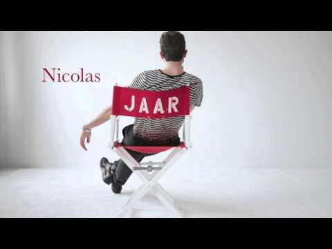Nicolas Jaar at Redbull Music Academy Radio NYC (28.04.2013)