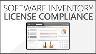 Software Inventory Management Software