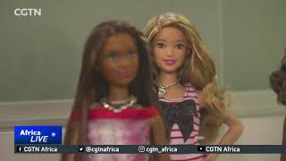 South African singer becomes first African honored by doll company