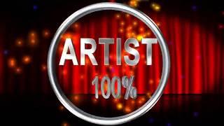 SIMION DENISA   PROMO ARTIST 100%