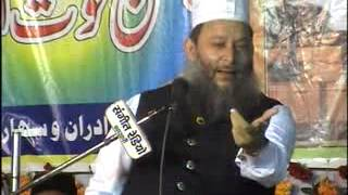 Qaid E Millat Hazrat Allama Mulana Sayed Mehmood Ashraf Ashrafi  Al Jilani (PART1)2012
