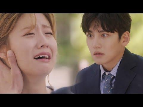 지창욱, 남지현 서러운 눈물에 '애틋 포옹' 《Suspicious Partner》 수상한 파트너 EP23