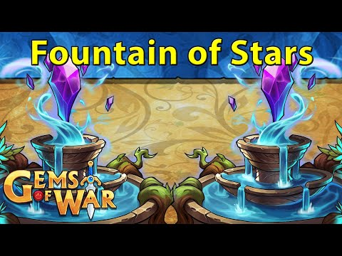 Download Gems of War: Fountain of Stars Mythic, Teams, and Strategy | Season 6 Mythic