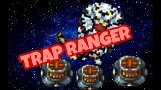 Warspear Online Trap Ranger