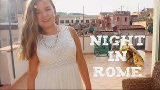 GRWM: NIGHT IN ROME☾ Thumbnail