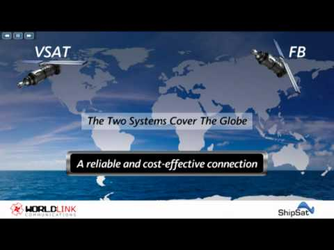 ShipSat Presentation