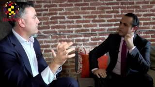 Entrevista Guillermo Ochoa a Francisco Irazusta