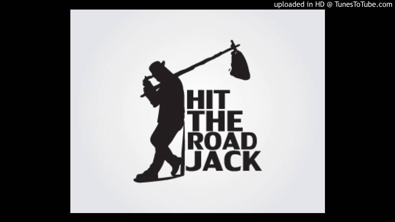 Hit The Road Jack Ray Charles Rock Cover Youtube