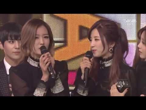 APINK - Chomi (Chorong & Bomi) couple moments ♥♥♥