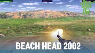 Vật Vờ| Game huyền thoại - Beach Head 2002