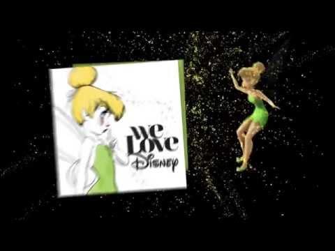 We Love Disney feat. Ne-Yo, Jason Derulo, Jessie J, Gwen Stefani, Ariana Grande uvm.