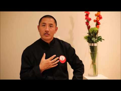October 2015 | Discussion about tibetan healing meditation