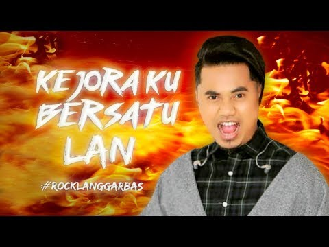 Search ~ Kejora Ku Bersatu Cover - Lan Solo