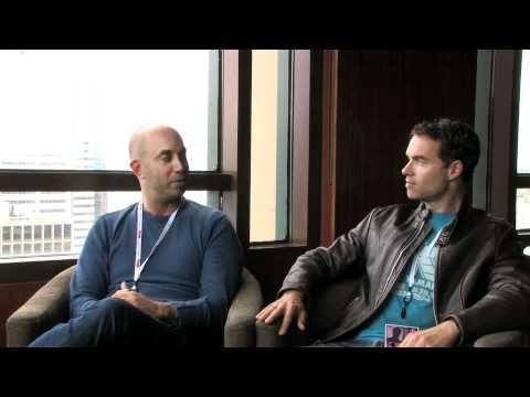 OUTscene: (SIFF INTER-view): MK's Exclusive with Murray Bartlett and Eldar Rappaport from August!