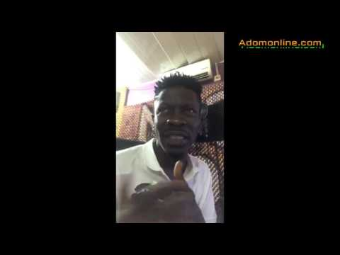 Shatta Wale fight GHAMRO for taking him for granted