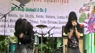 Devilish - Children Of Despair (cover) live