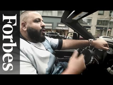 Rolling with DJ Khaled   Forbes