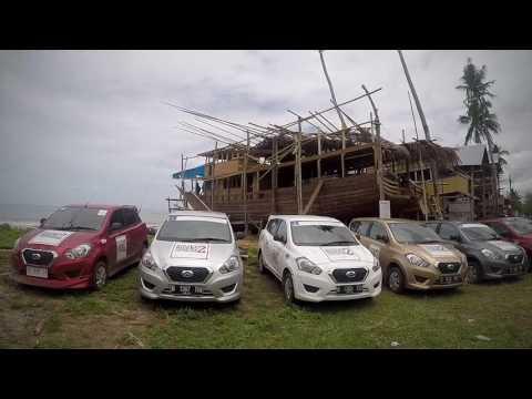 Datsun Risers Expedition 2, Jelajah Keindahan Alam dan Budaya Sulawesi Selatan