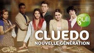 Cluedo, nouvelle génération épisode 1 - Le mystère de la chambre 33