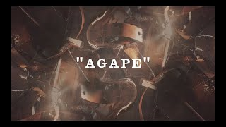 """Lord Of The Lost - Swan Songs III - Snippet #11 - """"Agape"""""""