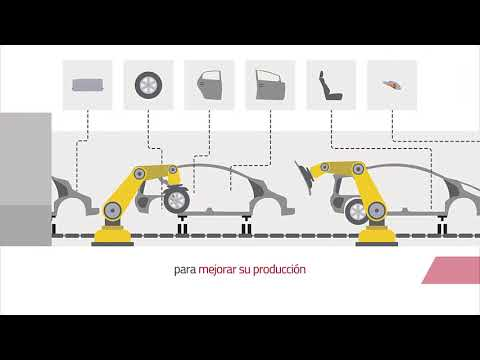 Nueva Gama T-Motion De Toyota Material Handling