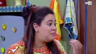 برامج رمضان: الحلقة 3: االخاوة - Episode3