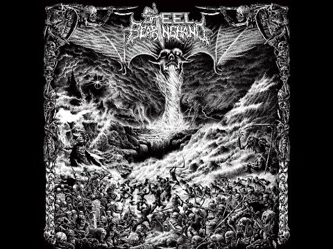 Carbonized Records - Steel Bearing Hand - Slay in Hell  -Video Review