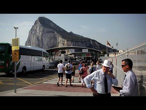 Nach Brexit: Spanien will Gibraltar von Großbritannien übernehmen