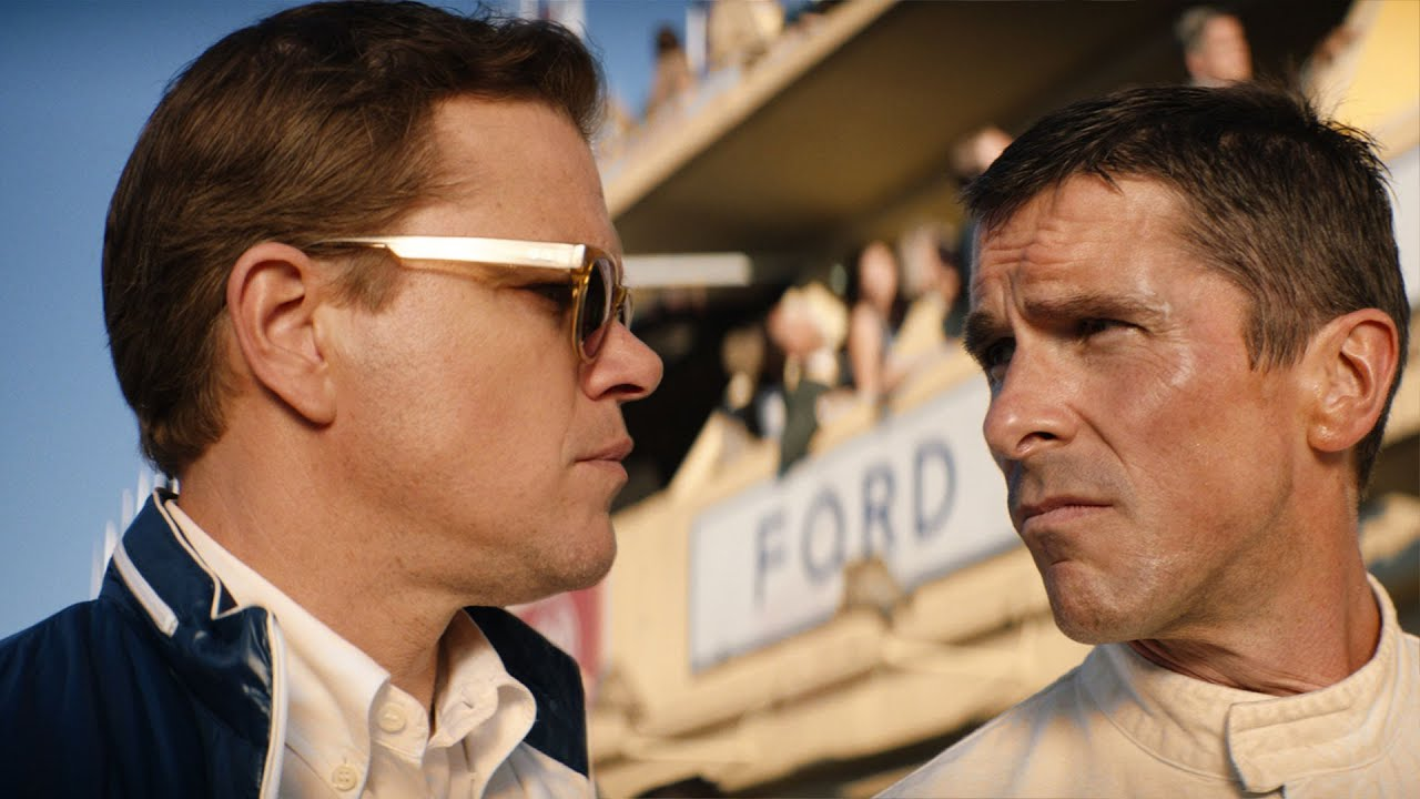 Le Mans '66 | Officiell Trailer 2 | 20th Century FOX
