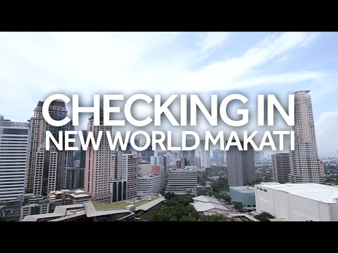 DestinAsian - New World Makati
