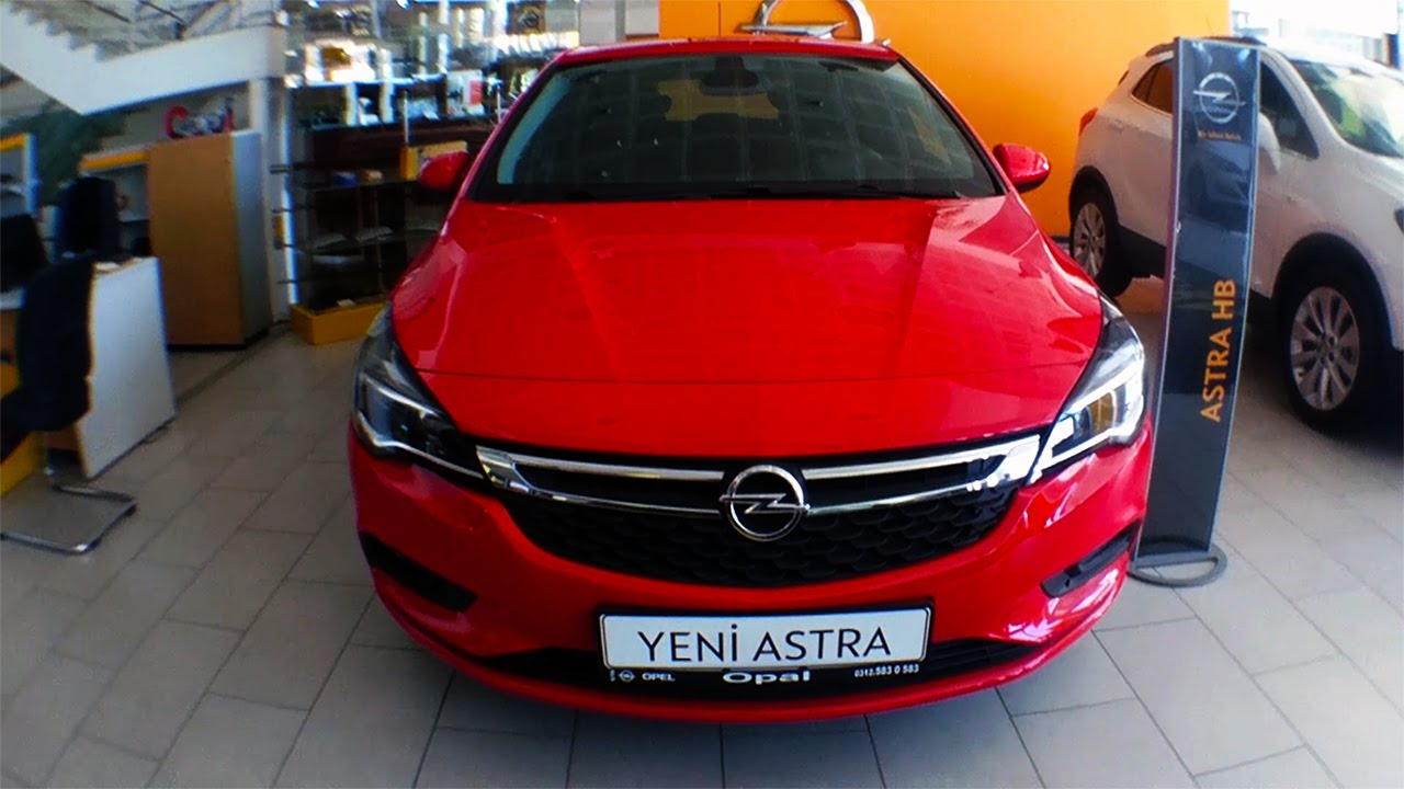 2016 Yeni Opel Astra Test Best Car Update 2019 2020 By Thestellarcafe